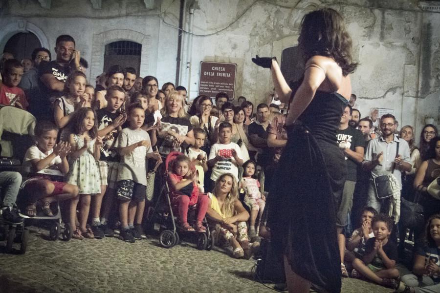 """Dal 22 al 29 agosto: L'Annina e il suo tour a """"cappello"""" nelle Marche"""