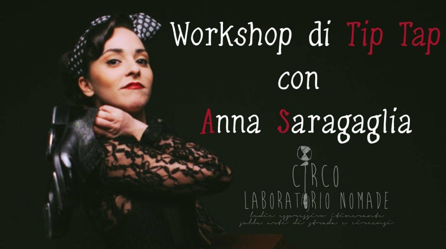 Dal 13 al 15 Maggio, L'Annina torna a Taranto!