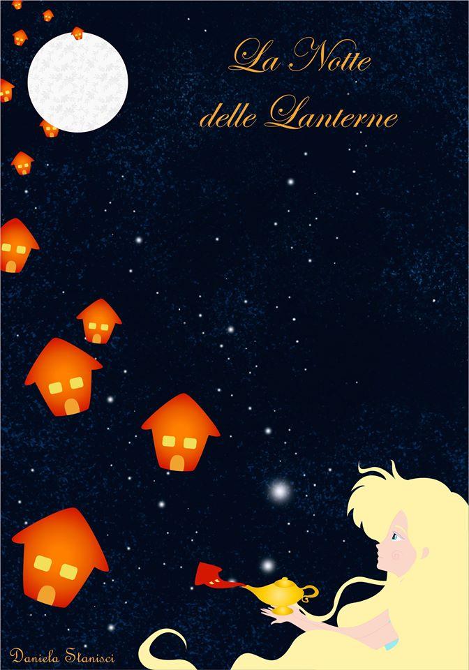 23 Luglio: Notte delle Lanterne, Torre Santa Susanna