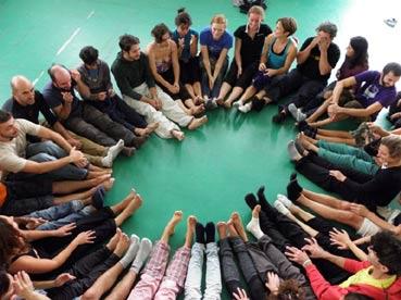Dal 15 al 18 settembre: XV Meeting Nazionale di operatori del circo a Pontedera