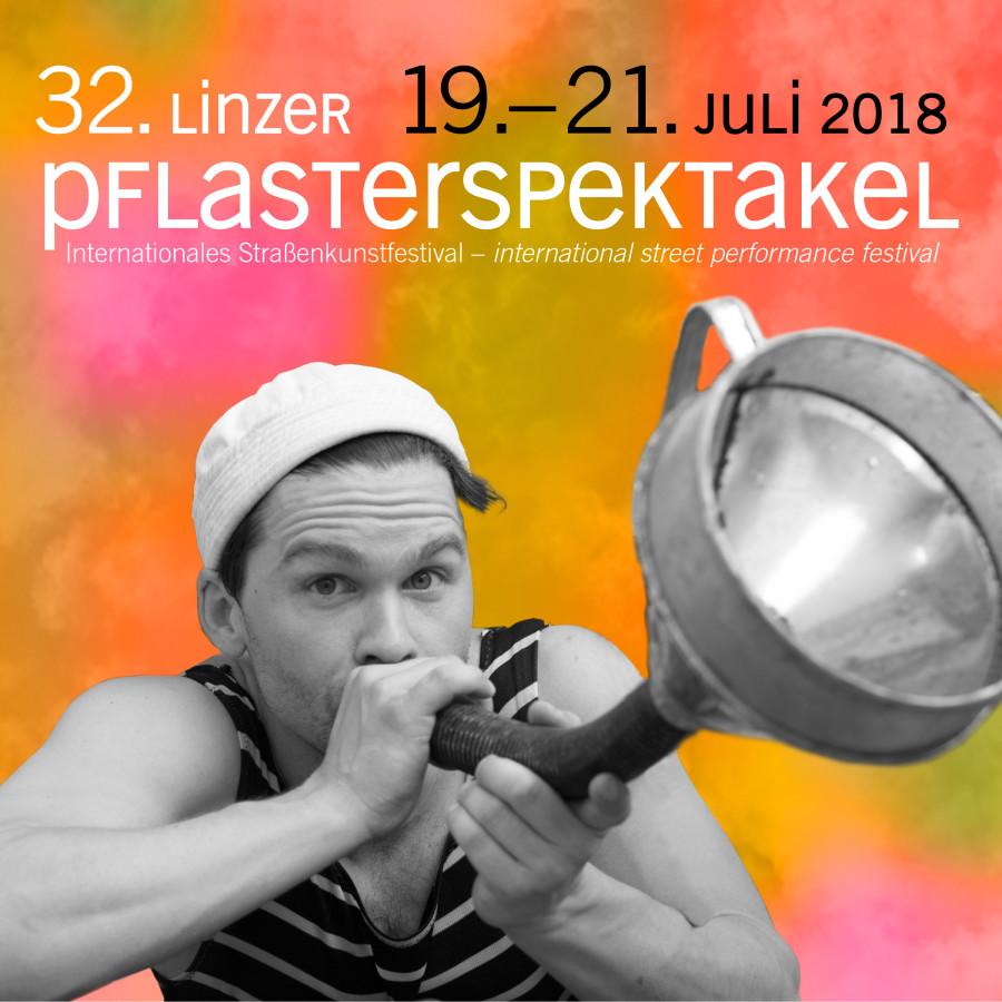 19-20-21Luglio: Festival Linz, Austria