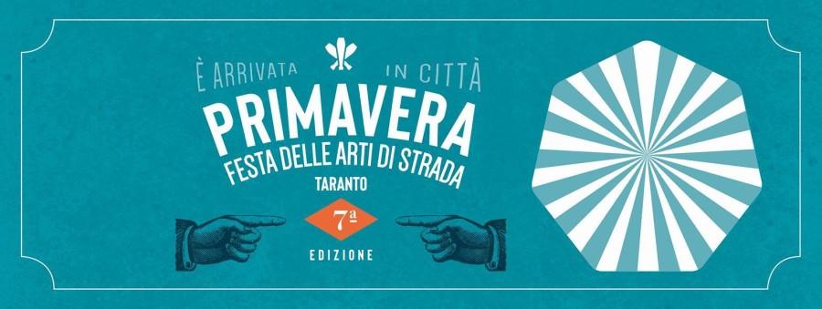 27 Maggio: Buskers Festival Taranto