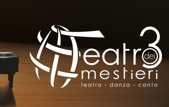 26 Luglio: Le Petit Tap al Teatro Tre Mestieri di Messina