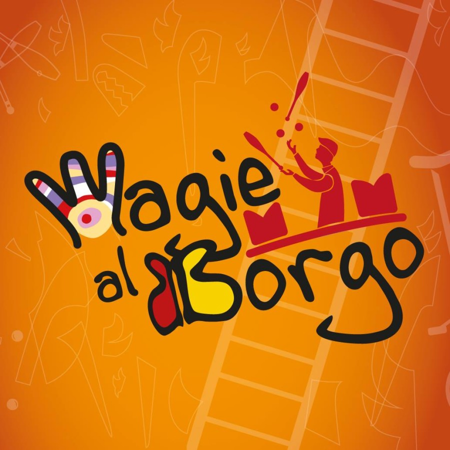 27 e 28 Aprile: Le Petit Tap a Magie al Borgo