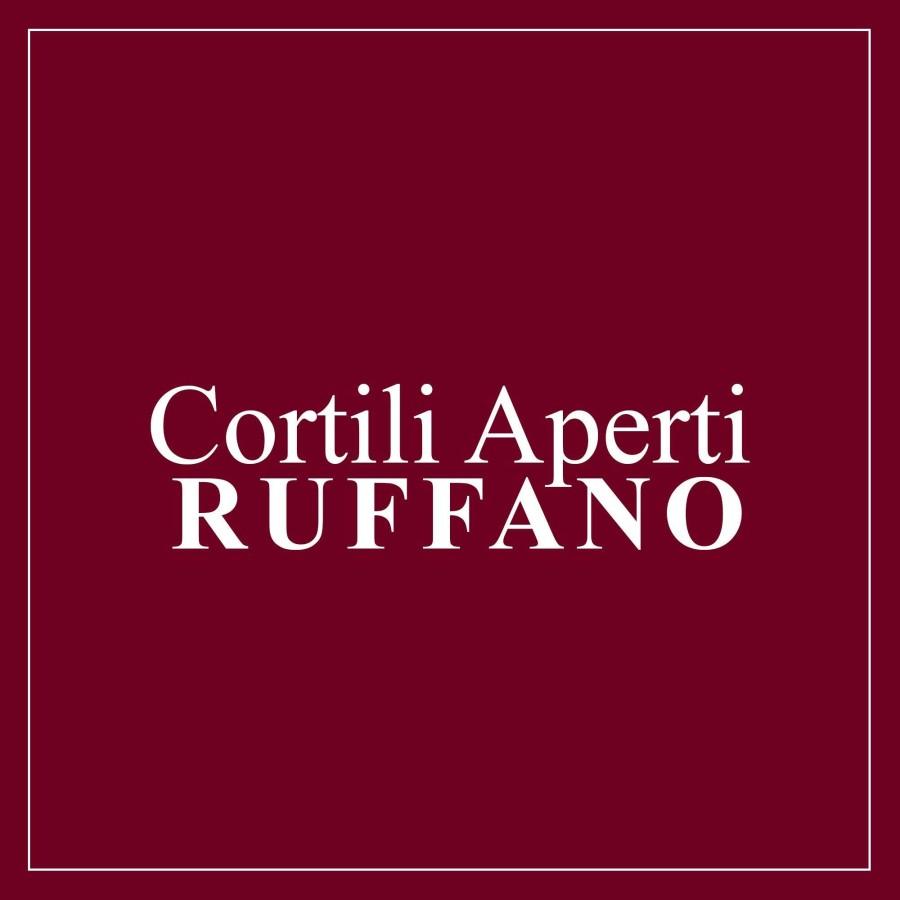 19 Maggio: Le Petit Tap a Ruffano