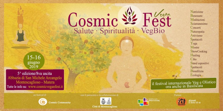 15 Giugno: Le Petit Tap al Cosmic Fest