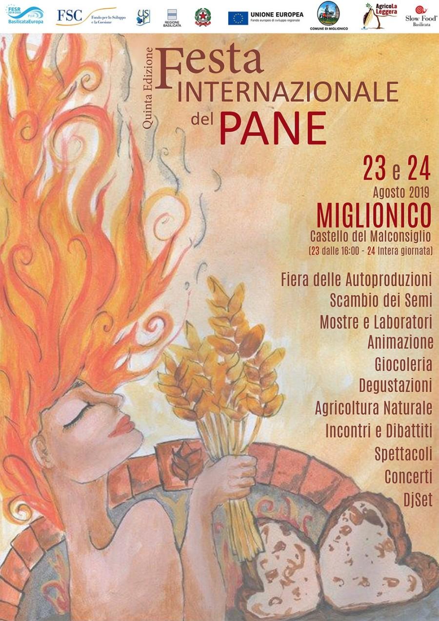 23 e 24 Agosto: L'Annina a Miglionico (Mt)