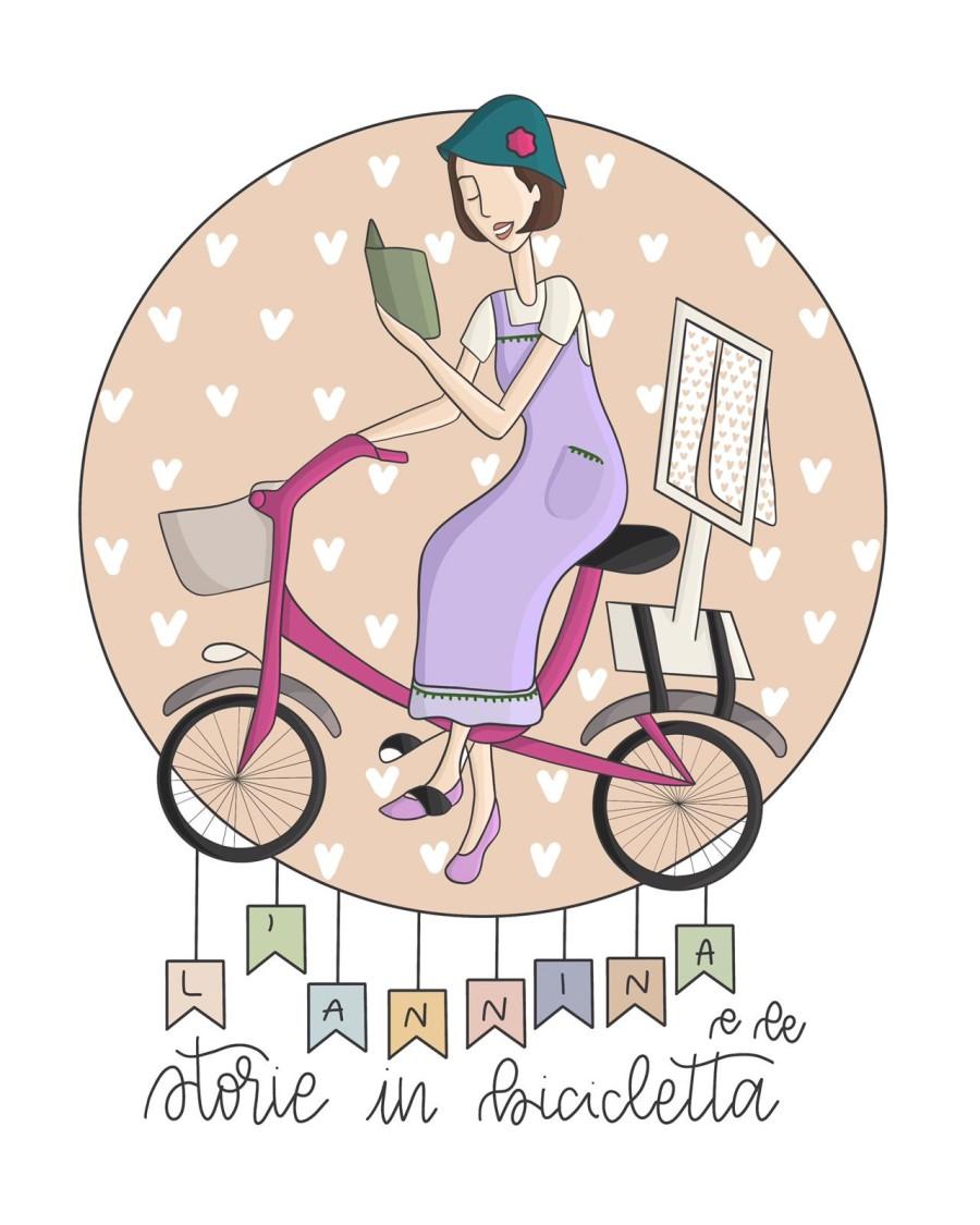 7 Dicembre- pomeriggio: Le Storie in Bicicletta, Corato (Ba)