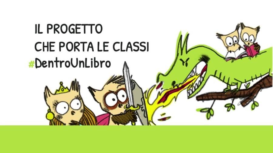 """Dal 28 al 31 Ottobre: """"Alunni in Libreria"""", Corato (Ba)"""